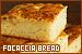 Bread: Focaccia: