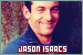 Jason Isaacs: