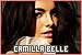 Camilla Belle: