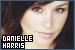 Danielle Harris: