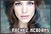 Rachel McAdams: