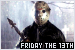 Friday the 13th series: