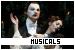 Genres: Musicals: