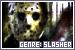 Genre: Slasher: