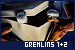 Gremlins 1 + 2: