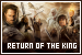 The Lord of the Rings: Return of the King: