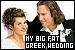 My Big Fat Greek Wedding: